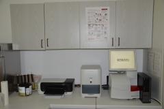 Labor, Röntgen